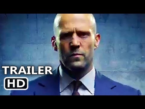 HOBBS & SHAW Extended Teaser Trailer (NEW 2019) Dwayne Johnson, Fast & Furious Movie HD