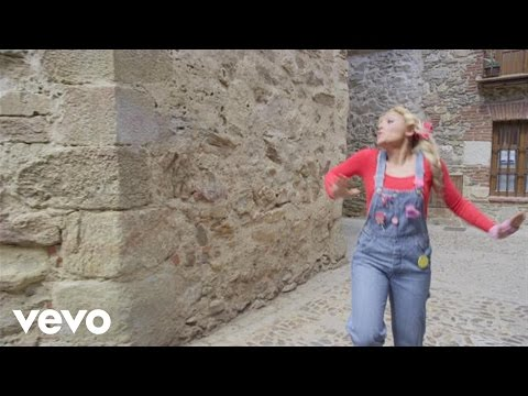 CantaJuego - Ando por las Calles de Mi Pueblo