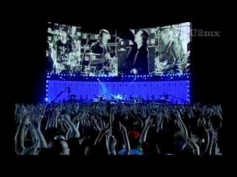 U2 Vertigo Tour Brasil