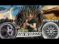 THE TRUTH ABOUT ESR WHEELS