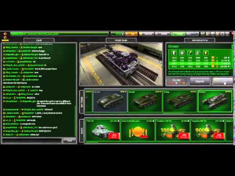 tanki online | the_boss_zodah garage: Thanks for watching  Donot forget to like and sbscribe  See you next video