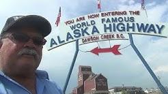 Things to see around Dawson Creek, B.C., Canada