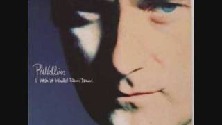 Phil Collins - I Wish It Would Rain Down (Demo)