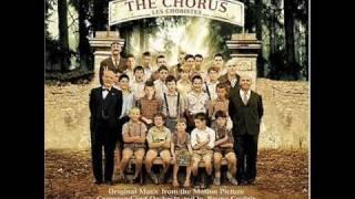 Bruno Coulais - Les Choristes OST - 1. Les Choristes