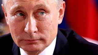 Russia gearing up for its own presidential election