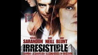 Review Of Irresistible (2006)
