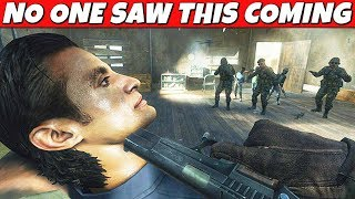 "Top 10 ""BEST PLOT TWISTS"" in Cod History"