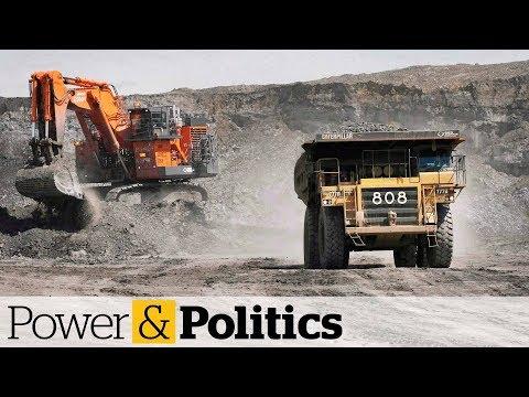 Alberta pressures feds to approve Teck oilsands mine | Power & Politics