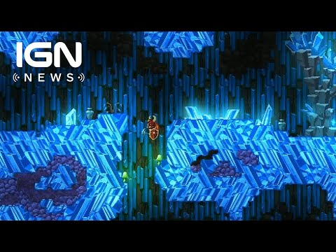 Terraria: Otherworld Officially Cancelled - IGN News