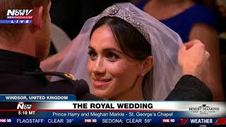 "You're invited to the Royal Wedding! LIVE streaming coverage will happen right here at 6:30 am Eastern on Saturday May 19, 2018  Meghan Markle and Prince Harry's engagement is almost over: the couple is due to marry this month at St. George's Chapel at Windsor Castle.  There's a tight guest list for the May 19 ceremony -- just 600 people were invited to the service, Kensington Palace announced in March.  Markle, however, won't have a maid of honor.  ""She has a very close-knit circle of friends and she didn't want to choose one over another,"" Kensington Palace told E!. ""All have been actively involved in helping her prepare for the day and will be there in the days beforehand. She's very happy to have their support.""  Kensington Palace revealed May 16 the bridesmaids will be Princess Charlotte, 3, the daughter of Prince William and Kate Middleton, and Harry's godchildren, Florence van Cutsem, 3, and Zalie Warren, 2.  Meghan's goddaughters Remi Litt, 6, and Rylan Litt, 7, will join her close friend's daughter, Ivy Mulroney, 4, as part of the bridal party.  The page boys will be William and Kate's son Prince George, 4, and the children of Meghan's best friend and unofficial wedding planner Jessica Mulroney -- twins Brian and John Mulroney, who are 7. Prince Harry's godson Jasper Dyer, 6, will also serve as page boy."