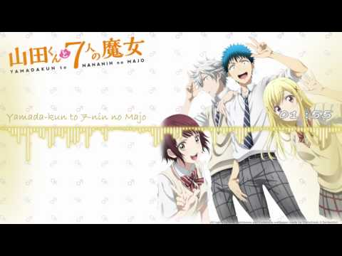 »Yamada kun to 7 nin no Majo 「Ending」