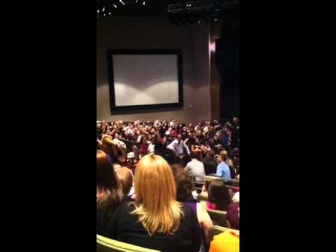 Russell Brand owns a heckler at the Borgata in AC 5/5/12