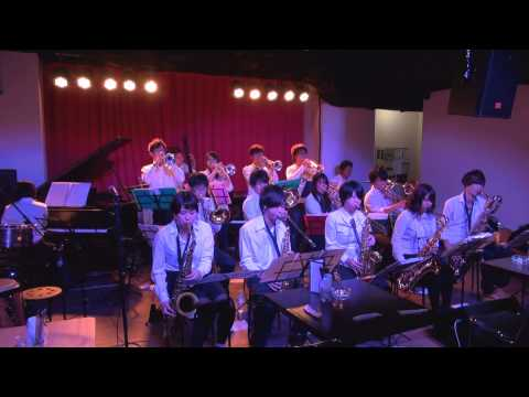 Hello Young Lovers / ALS Jazz Orchestra
