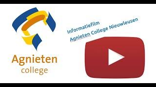 Agnieten College Nieuwleusen infofilm