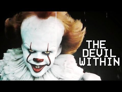 IT 2017 | The Devil Within