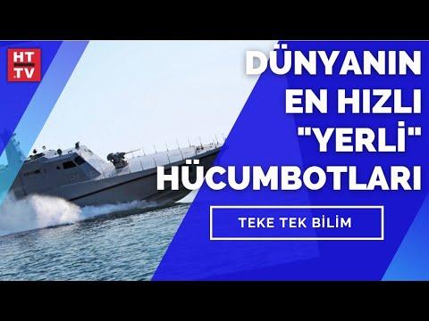 Otomobilden Hücumbota Milli Efsanenin Hikayesi   Teke Tek Bilim - 9 Mayıs 2021