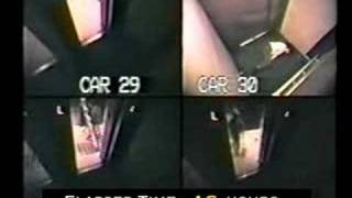Man trapped in elevator for over 40 hours- Trapped in Car 30