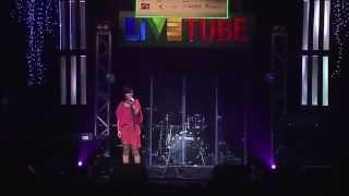 LiveTube 七月份音樂會 [ 李昊嘉(Sharon) : 刺‧謂、酒意、一走了之 及 頒獎]
