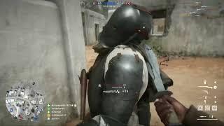 Battlefield 1 - Operations - Sinai Desert - Target Practice Part 2 (24-5)
