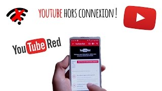 Test de Youtube Premium ! (RED)