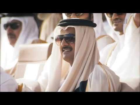 Qatar national day song 2015