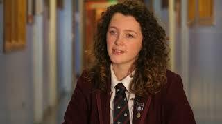 Carrickfergus Grammar School - Virtual Open Evening Video 2021