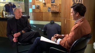 How Phil Knight