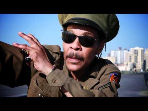 Majek Fashek  Jah Revelation Music  2011