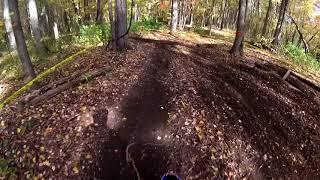 2017 Battle creek sprint enduro
