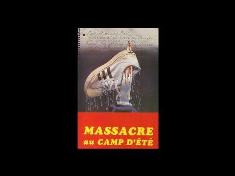 Massacre au camp d'été HD (