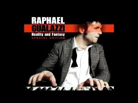 """Raphael Gualazzi """"Love Goes Down Slow"""" Official Audio"""