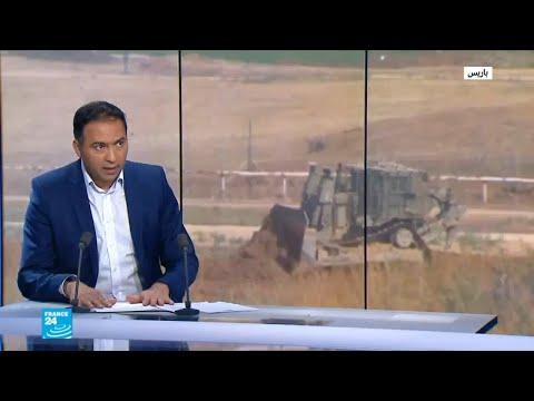 منظمة العفو الدولية: عمليات القتل المتعمدة التي قامت بها إسرائيل تشكل جرائم حرب  - 11:23-2018 / 5 / 16