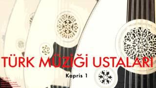 Şerif Muhiddin Targan Kapris 1 [ Ud © 2003 Kalan Müzik ]