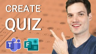 How To Create Quiz In Microsoft Teams