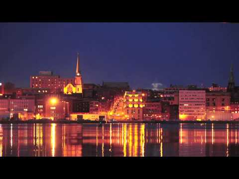 "Visit ""Saint Awesome"", visit Saint John, New Brunswick"