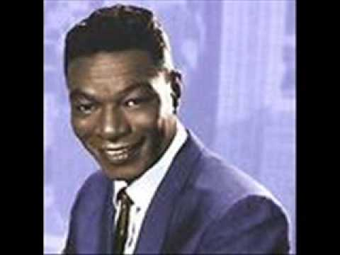 Nat King Cole - The Touch Of Your Lips
