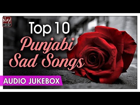Top 10 Punjabi Sad Songs | Dharampreet,Sudesh Kumari,Rani Randeep | Heart Breaking Punjabi Sad Song