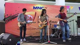 Top Hits -  Excited Steven Jam Cover Sansta