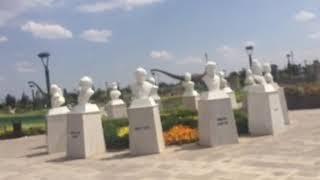 Konya 80 Binde Devri Alem Parkı