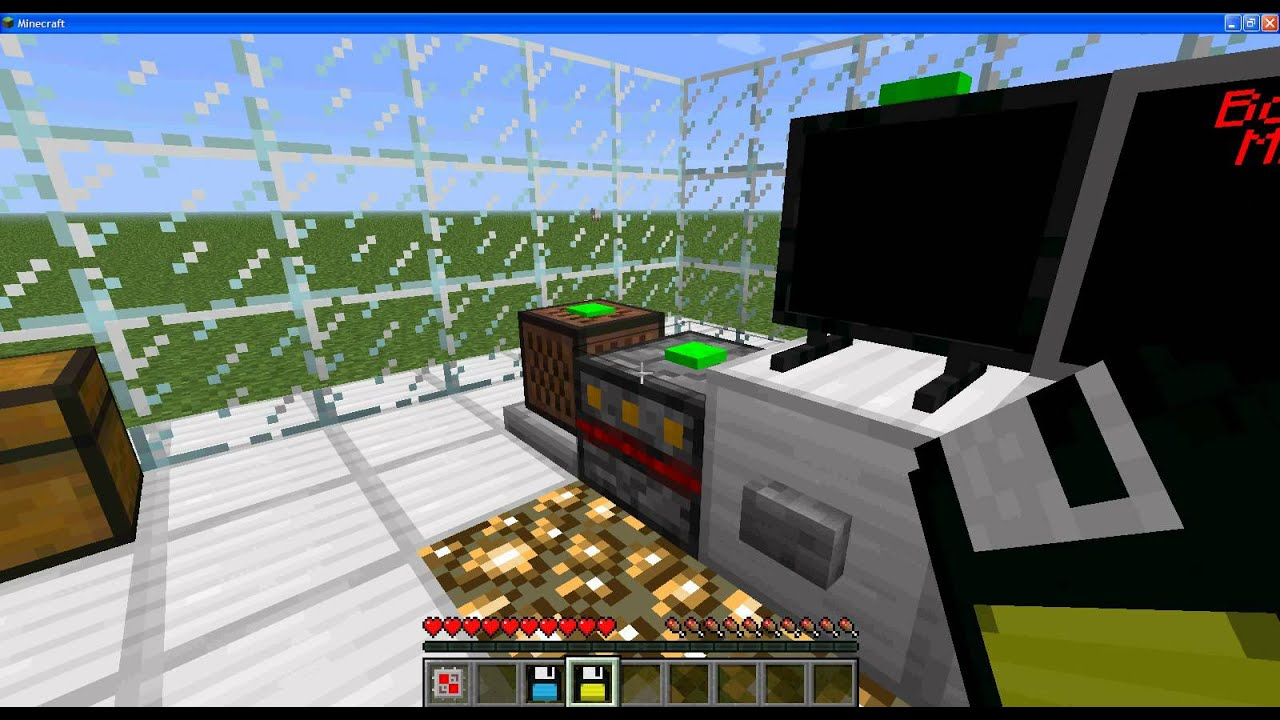 powercraft minecraft 1.2.5