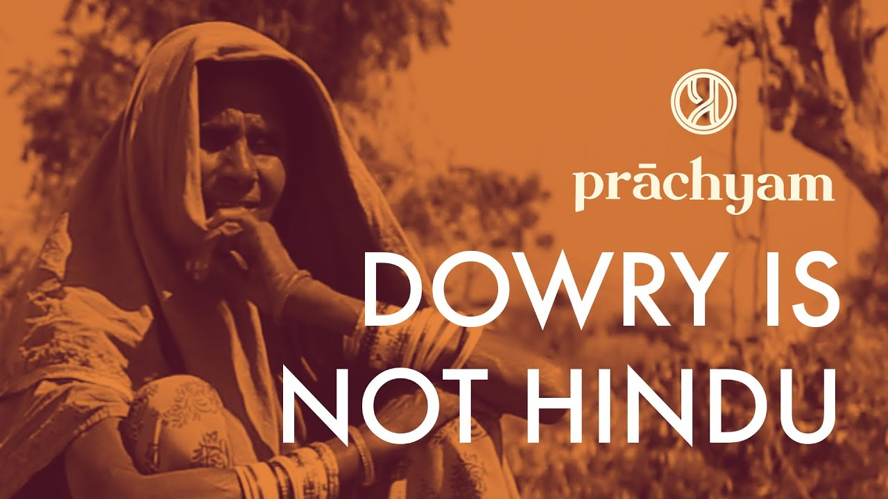 Download The Origins of Dowry in India | Prachyam