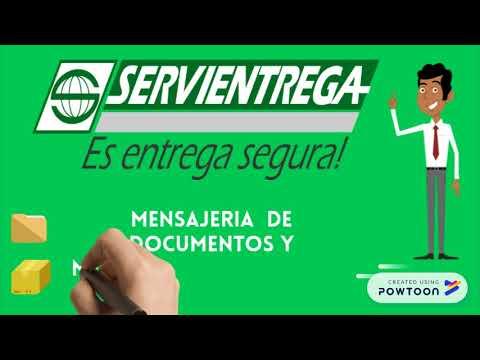 Efecty Servientrega Barrio Villavicencio Pereira