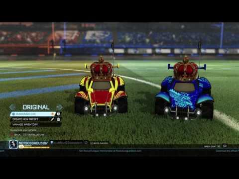 Rocket League|Soccer Rocket