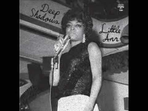 Little Ann - Deep Shadows