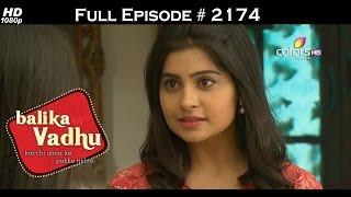 Balika Vadhu - 10th May 2016 - बालिका वधु - Full Episode (HD)