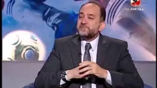 حماده المصرى ومشكله اللجنه الاولمبيه والرياضه المصريه