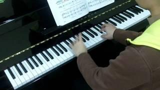 Bastien Piano Basics Level 4 Piano No.48 B Major Scale (P.46)