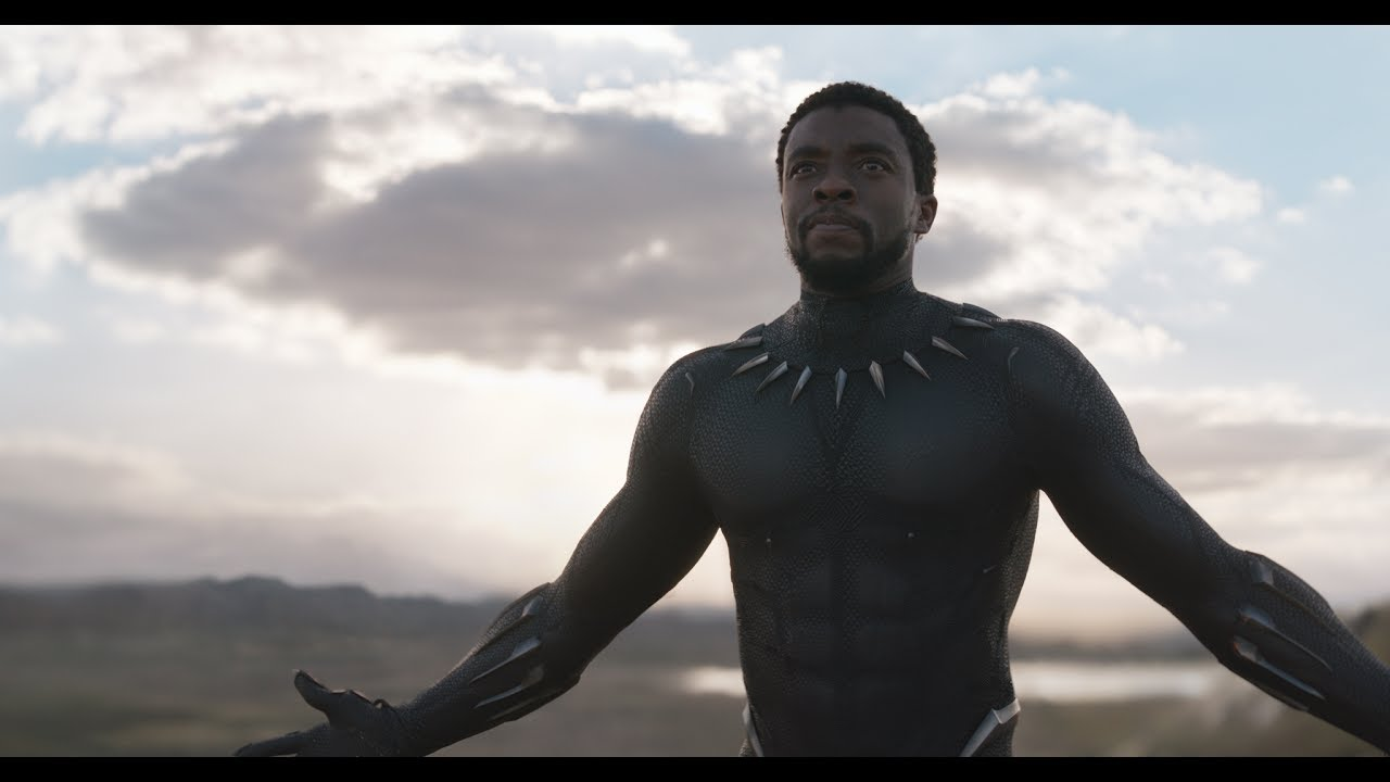 Image result for black panther film youtube