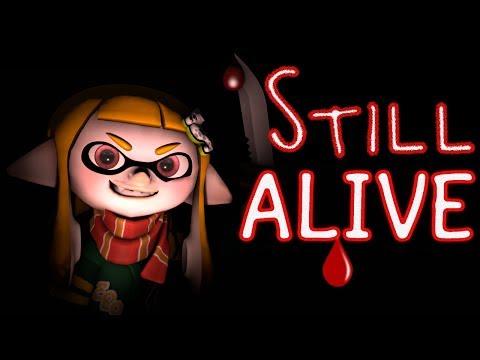 [Splatoon SFM Not Portal] Still Alive