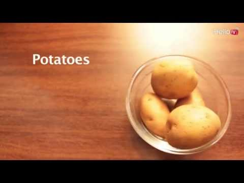 How To Boil Potatoes In A Fastest Way! Cooking Hacks